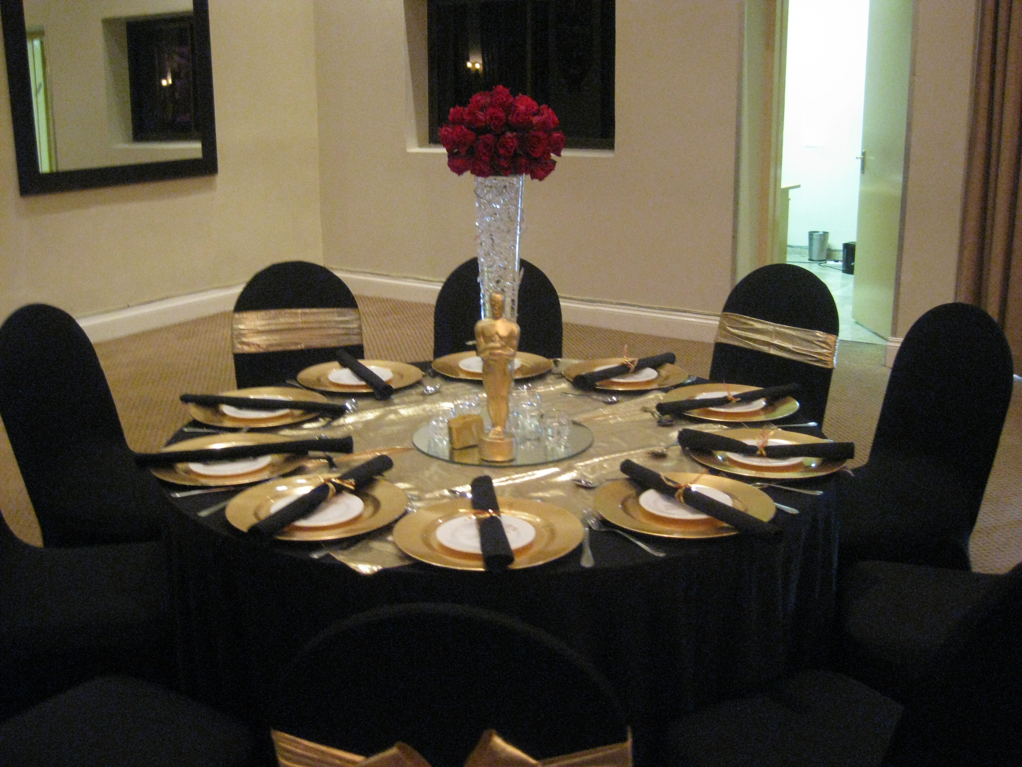 2011 06 26 Oscar Themed Event For Creative Occasions